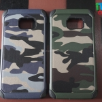 Samsung Galaxy Note7 - เคสทรงถึก ลายพรานทหาร