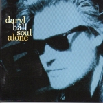 CD,Used,Daryl Hall -Soul Alone(Japan)