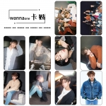 Sticker Card set WANNAONE 1-1=0 [A]
