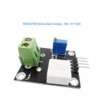 WCS2210 Hall Effect DC and AC Current Sensor Module