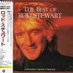 CD,Rod stewart - best of rod stewart(Japan)