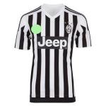 ชุดทีมเหย้า Juventus 2015 -2016