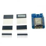 WeMos D1 mini NodeMCU WIFI ESP-8266 nodemcu พร้อม Pin Header