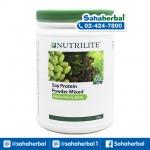 NUTRILITE Protein Green Tea flavour นิวทริไลท์ กรีนที รสชาเขียว SALE 60-80% ฟรีของแถมทุกรายการ