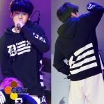 HOODIE BTS-Bangtan BoysA.R.M.Y-ระบุสี/ไซต์-