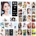 Lomo Card set Yoona (30pc)