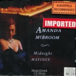 Amanda McBroom - Midnight Matinee (1996)