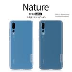 Huawei P20 Pro - เคสใส Nillkin Nature TPU CASE สุดบาง แท้