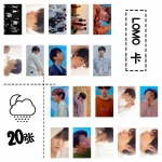 Lomo BTS LOVE YOURSELF #Tear [LM288] (20pc)