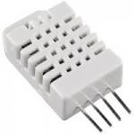 DHT22 เซนเซอร์วัด อุณหภูมิ+ความชื้น อย่างดี DHT22 สำหรับ Arduino