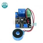 AC Current Sensor Module 50A Current Detection Sensor Module AC/Short Detection 50A Switch Output