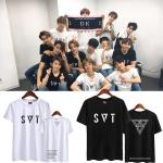 เสื้อยืด SEVENTEEN 2018 JAPAN ARENA SVT -ระบุสี/ไซต์-