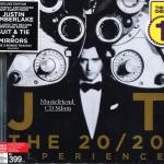 Justin Timberlake - The 2020 Experience (2013) - Extra tracks
