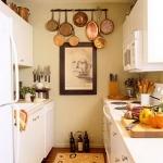 การจัดห้องครัวขนาดเล็ก