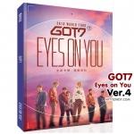 โฟโต้บุ๊ค GOT7 Eyes On You (Ver.4) +ของแถม