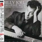 Billy Joel - Greatest Hits Vol. 1-2 (2CD)1998(Japan)(HI-FI)