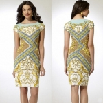 PUC78 Preorder / EMILIO PUCCI DRESS STYLE
