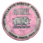 Reuzel ชมพู (Oil Based) ขนาด 4 oz.