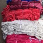 ผ้าห่มนาโน สีพื้น หนา 6ฟุต ผืนละ 155บาท ส่ง 60ผืน