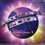 CD,Best of the year 2001