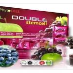 Double Stemcell 1 กล่อง ๆละ 1,200 บาท
