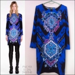 PUC153 Preorder / EMILIO PUCCI DRESS STYLE