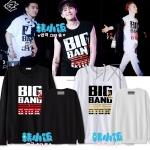เสื้อแขนยาว BIGBANG10 THE CONCERT 0.T0.10 -ระบุสี/ไซต์-