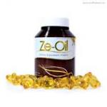 ซีออย์ล (Ze-Oil ) น้ำมันสกัดเย็น จากธรรมชาติ