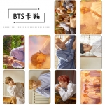 Sticker Card set BTS LOVE YOURSELF (10Pc)