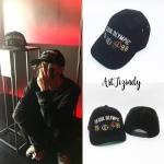 หมวก SEOUL OLYMPIC 1988 Sty.GD