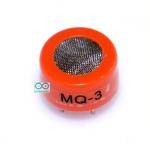 MQ-3 Gas Sensor Ethanol , Smoke , Alcohol , Senaor MQ3