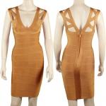 HV113 / Preorder Herve Leger Dress Style พรีออเดอร์เดรสไตล์ Hervr Leger