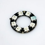 NeoPixel Ring 8 WS2812 RGB LED เส้นผ่านศูนย์กลาง 32mm