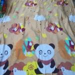 ผ้าห่มนาโน 5ฟุต ผืนละ 70 บาท ส่ง 100ผืน (กระเป๋าเหลี่ยม)