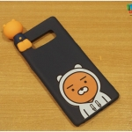 Samsung Note8 - เคส TPU ลาย หมี Ryan (Kakao friends)