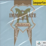 CD,Madonna The Immaculate Collection