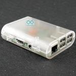 Raspberry Pi 2/3 shell case box กล่อง เคส Raspberry Pi 2/3 กล่องใส