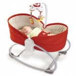 Tiny love musical rocking chair
