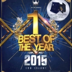 Grammy Best of the Year 2015(2CD+1DVD)