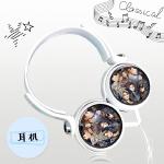 หูฟัง EXO THE POWER OF MUSIC -ระบุสี-
