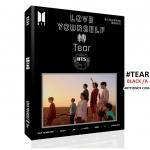 โฟโต้บุ๊คเซต BTS LOVE YOURSELF #Tear (BLACK /A) + ของแถม