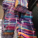 ผ้าเช็ดผม นาโน สีพื้น 12*24นิ้ว โหลละ 70บ ส่ง 150โหล