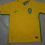ชุดบอล ทีมชาติบราซิล เหย้า 2016