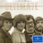CD,CCR - Ultimate Creedence Clearwater Revival(3CD)