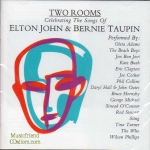 CD,Two Rooms - Celebrating the Songs of Elton John & Bernie Taupin2000