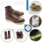 Redwing2906 LINEMAN R966265 Price7,790.-