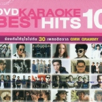 DVD Karaok Best Hits Vol.10