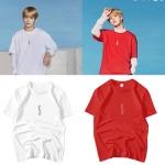 เสื้อยืด BTS 4TH x Puxx -ระบุสี/ไซต์-