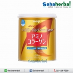 Meiji Amino collagen Premium SALE 60-80% ฟรีของแถมทุกรายการ