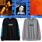 เสื้อแขนยาว WINNER MINO BODY SOLO ALBUM -ระบุสี/ไซต์-